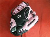 WILSON Baseball BASEBALL GLOVE